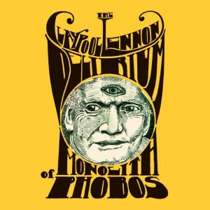 Claypool Lennon Delirium -Monolith of Phobos - LP