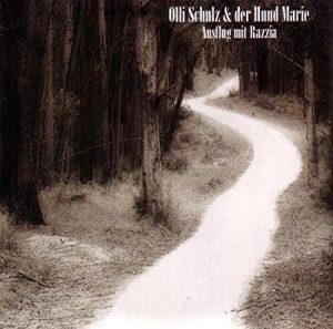 Olli Schulz - Ausflug mit Razzia - Vinyl