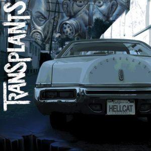 Transplants - Transplants - Vinyl