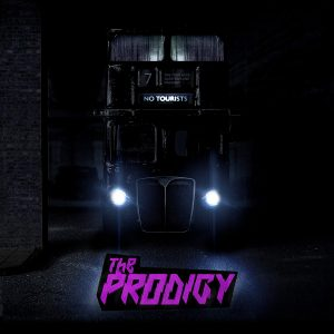 The Prodigy - No Tourist Vinyl (Amazon Affiliate Link)