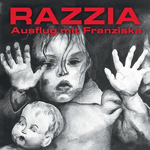 Razzia - Spuren