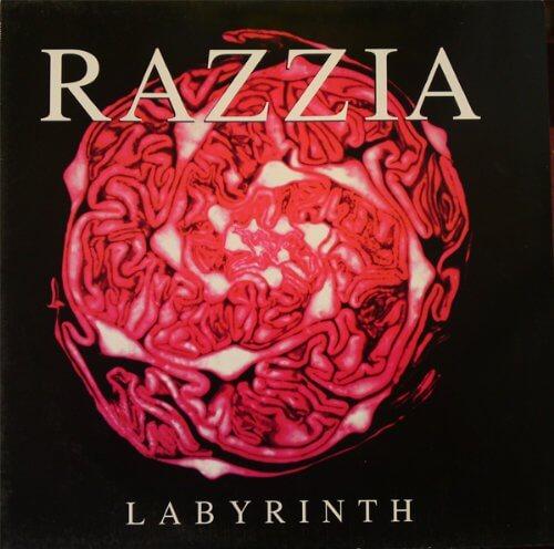 Razzia - Labyrinth